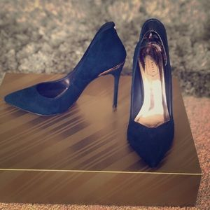 Ted Baker Pointy Heels